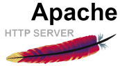 Our Hosting Partners - Apache